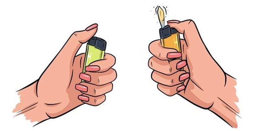 مشوق های سیگار